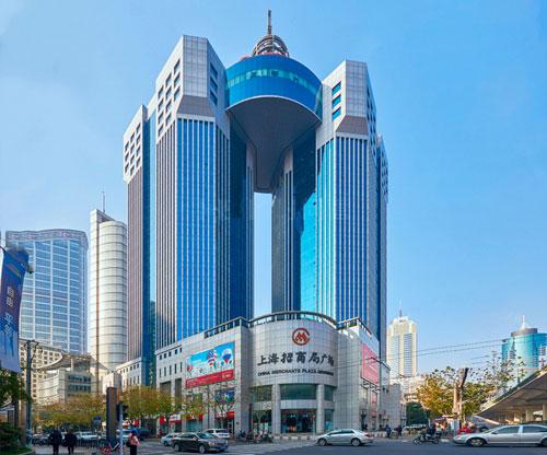 上海招商局广场